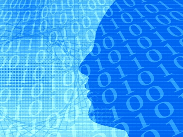 人工知能判別外データのカテゴライズ